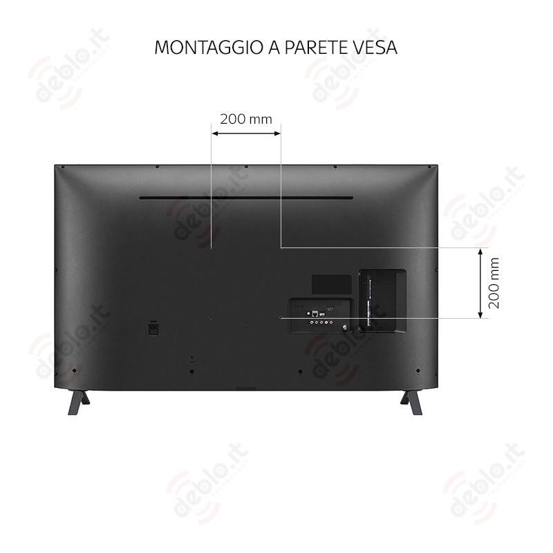 """TV Led LG 32\\"""" HD SMART DVB-T2 (32LK610BPLB) Lg Tv led"""