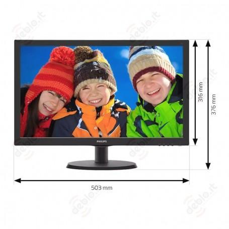 """TV Led LG 24""""  HD (24TK420V)"""