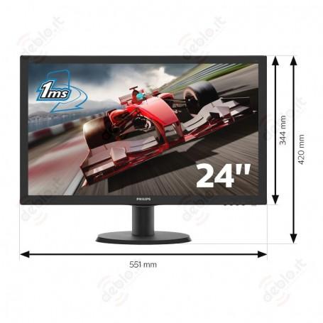 """TV Led LG 32"""" HD DVB-T2 (32LM550BPLB)"""