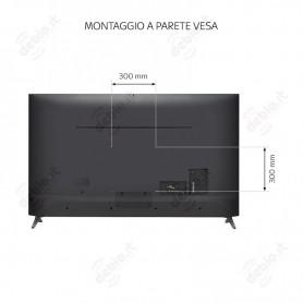 """TV Led LG 50\\"""" Smart 4K (50UM7450PLA) Lg Tv led"""