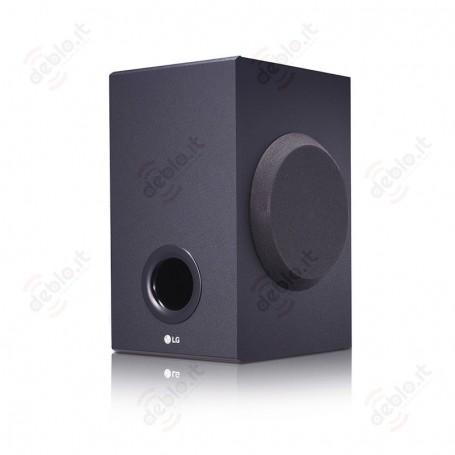 TECHMADE Multimedia Speaker Set 2.0 (TM-SP-216)