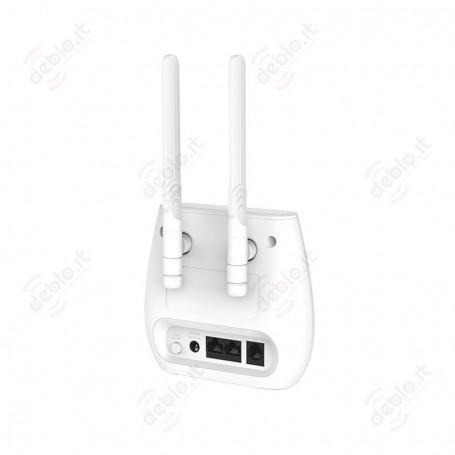 TECHLY Caricabatterie USB 120-240V 2A per Smartphone e Tablet