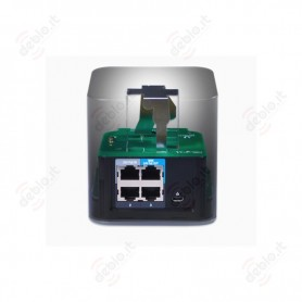 PANASONIC Telefono domestico (KX-TS520EX)