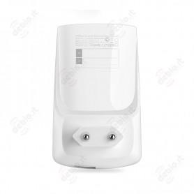 FONTASTIC Caricabatterie MicroUSB 100-240 V 1A per Smartphone Fontastic Accessori