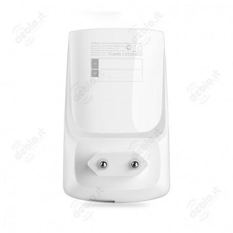 FONTASTIC Caricabatterie MicroUSB 100-240 V 1A per Smartphone