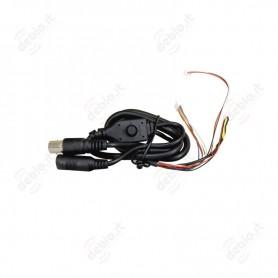 SAMSUNG Lettore DVD USB HDMI (D530)