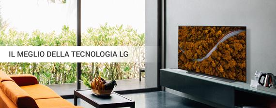 tecnologia lg