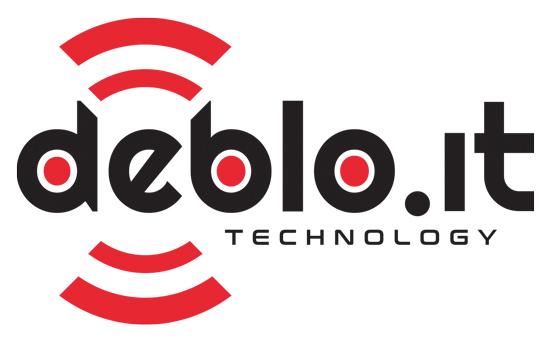 logo Deblo Service Galatina
